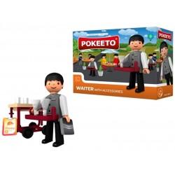 Pokeeto Midi + Accesorios