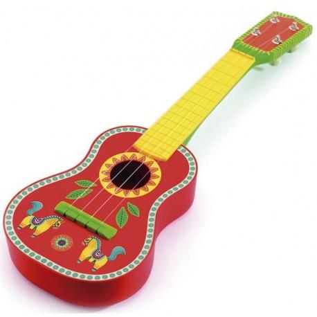 Guitarra Ukelele Animambo