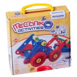 Activity Mecaniko