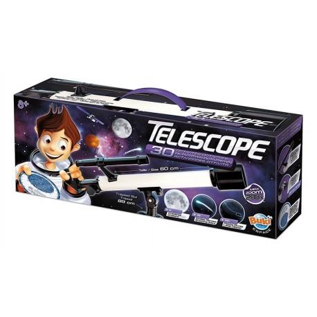 Telescopio 30 Actividades