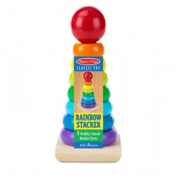 Apilable Rainbow Stacker