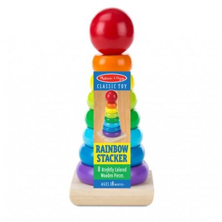 Apilable Rainbow Stacker