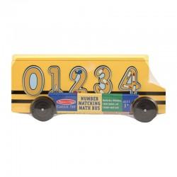 Autobus Matemático
