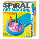 Arte en Espiral