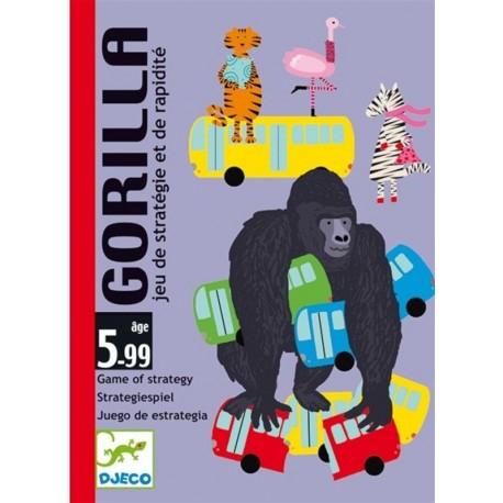 Cartas Gorila
