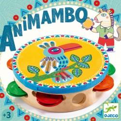 Pandereta Animambo