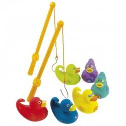Pesca Patos ducky