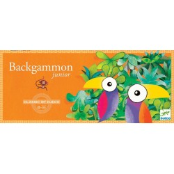Juegos Clásicos Backgammon
