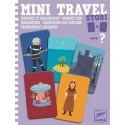 Mini Travel Stori