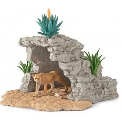 Set de Juego Cueva