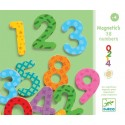 38 Números Magnéticos
