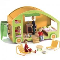 Casa Caravana