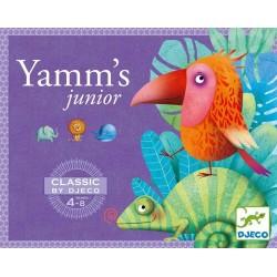 Yams Junior Juegos Clasicos Generala