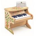 Piano Electrónico 18 Llaves Animambo