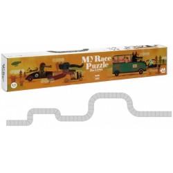 My Race Puzzle 3m Long