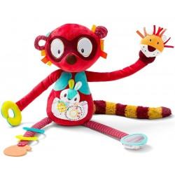 Georges el Lemur de Actividades