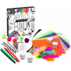 Kit Artist Box