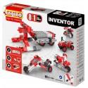 Inventor Motos 8 Modelos