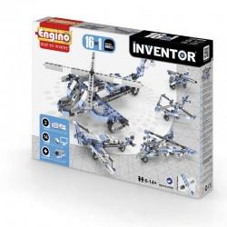 Inventor Aircrafts 16 Modelos