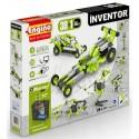 Inventor 30 Modelos con Motor