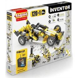 Inventor 120 Modelos Con Motor