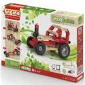 Construye Eco Coches