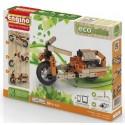 Construye Eco Motos