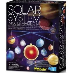 Kit Para Crear un Sistema Solar