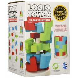Logic Tower