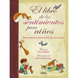 El libro de los Sentimientos para Niños