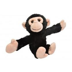 Peluche Huggers Chimpancé