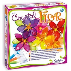 Crystal Flor