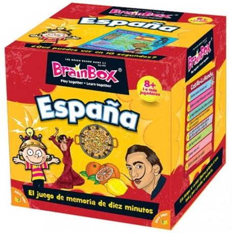 Brainbox España