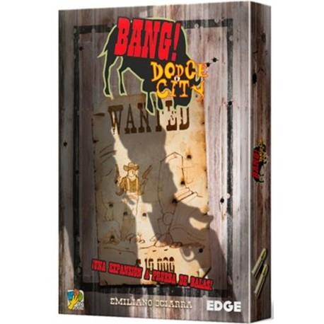 Bang Dodge City Extensión