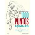 Unir los 1000 Puntos Animales