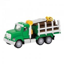 Mini Camión Troncos Driven