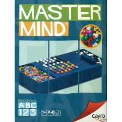 Master Mind de Viaje