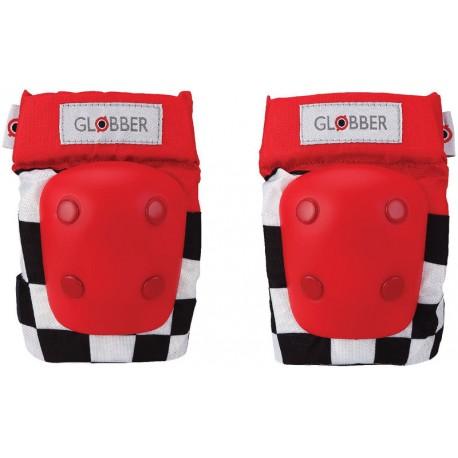 Kit protección Junior Carreras
