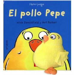 Pack El Pollo Pepe