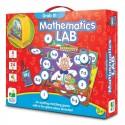 Laboratorio de matemáticas