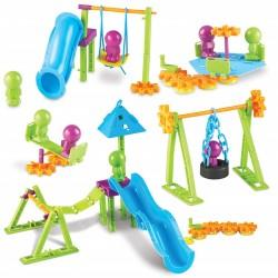 STEM Set Parque de Juegos