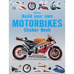 Motocicletas Pieza a Pieza