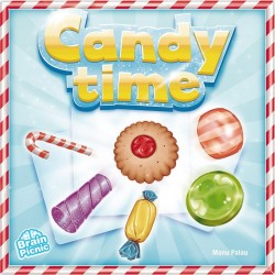 Candy Time