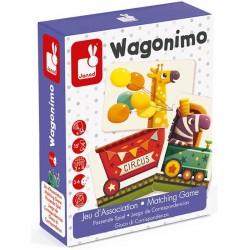 Wagomino
