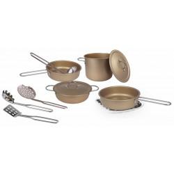Play Set Cocina Moderna 8 piezas