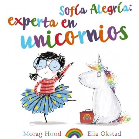 Sofia Alegria Experta en Unicornios