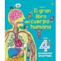 El Gran Libro del Cuerpo Humano