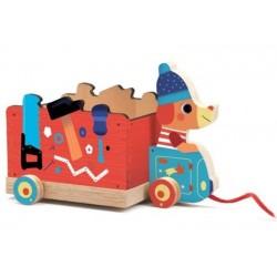 Arrastre Jo Truck
