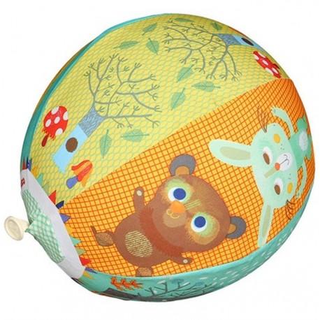 Forest Ball