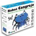 Robot Cangrejo